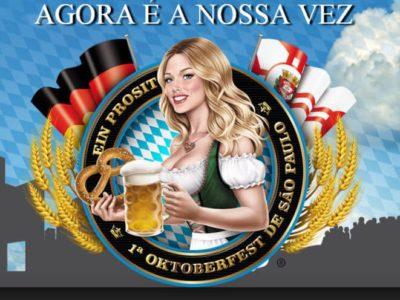 Promoção São Paulo Oktoberfest 2017