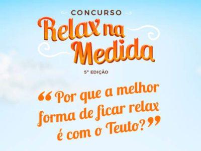 Promoção Teuto Relax na Medida 2017
