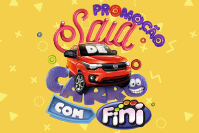 Promoção Fini 2017
