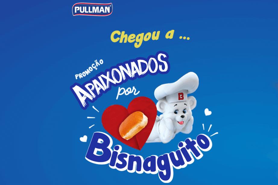 Promoção Pullman apaixonados por Bisnaguito