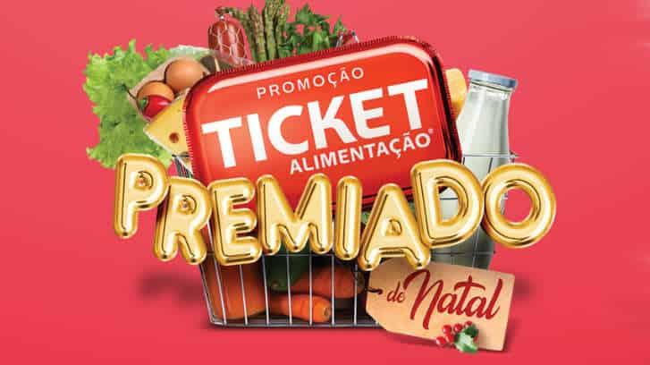 Promoção Ticket Premiado 2019: carros