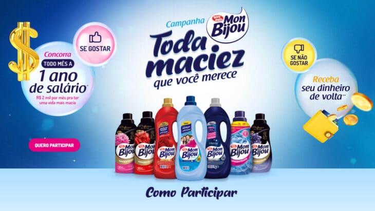 Promoção Bom Bijou 2020