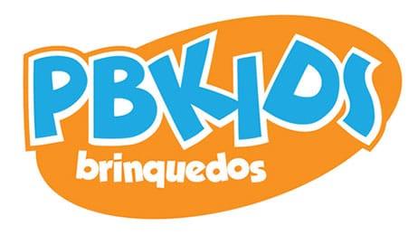 Logo PBKids Brinquedos