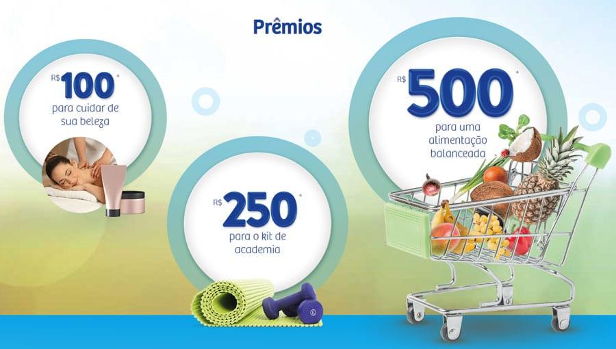 Prêmios da Promoção Iogurtes Nestlé Saudável Como o Verão