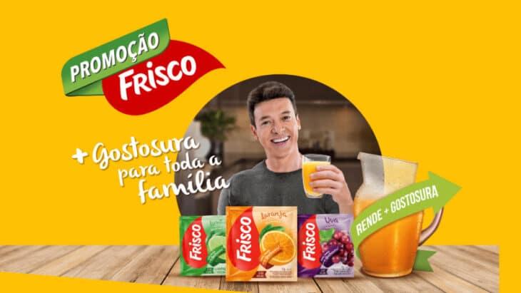Promoção Frisco e Supermercado Extra 2021