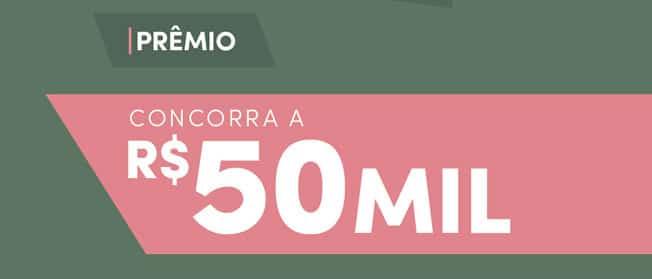 Concorra a 50 mil com a promoção Torra Torra.