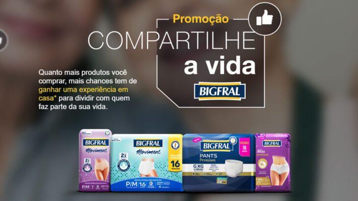 Promoção Bigfral 2021