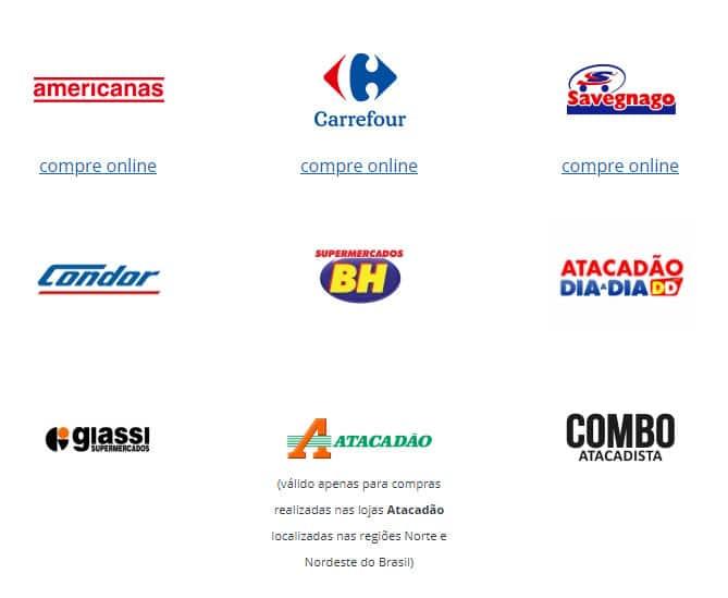 Promoção Johnsons 2021 Lojas participantes