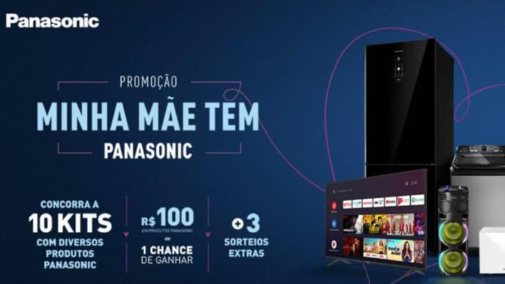 Promoção Panasonic 2021