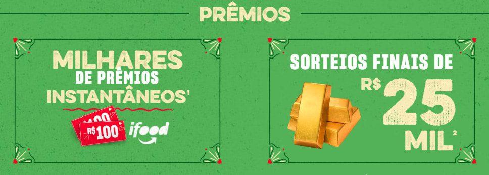 Prêmios da Promoção Guaraná 2021 - Coisa de Mãe: 200 mil em prêmios