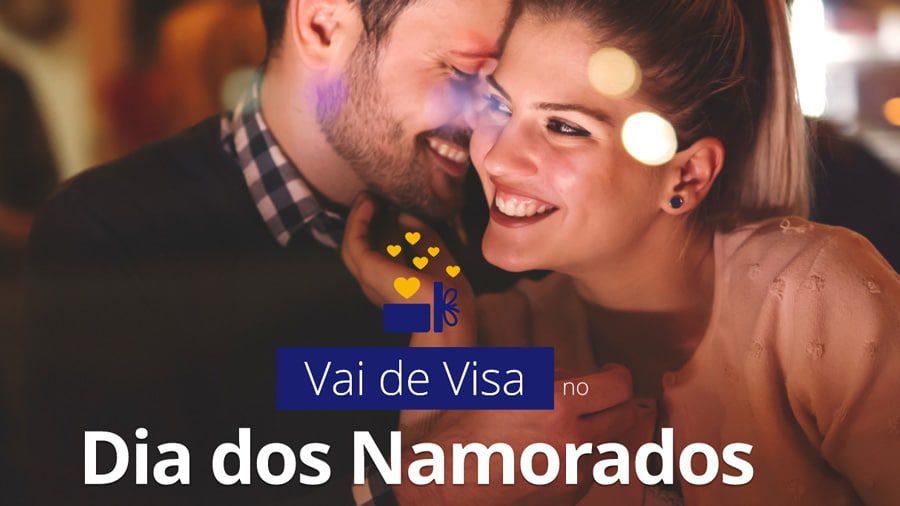 Promoção Visa Dia dos Namorados