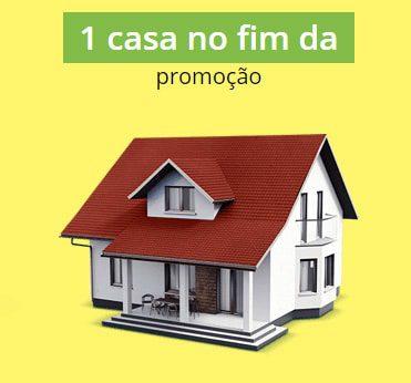 Concorra a uma casa na Promoção Pagbank