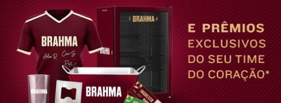 Prêmios da Promoção Brahma Futebol