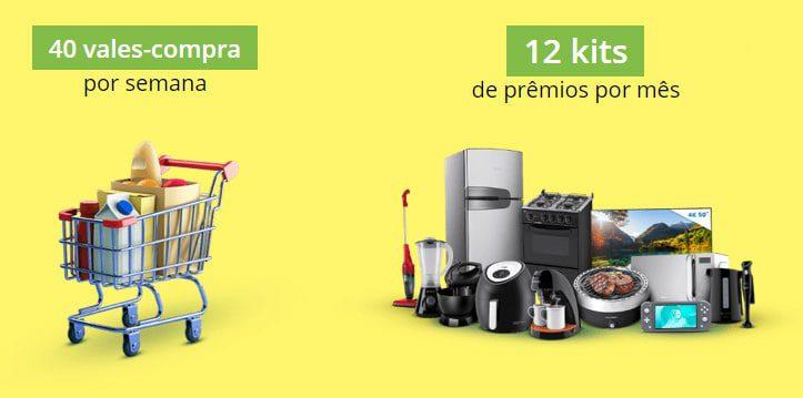 Promoção Pagbank Casa Nova - Mais de 800 mil em prêmios