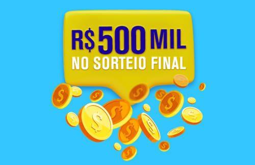 Concorra a 500 mil na promoção Dove Rexona 2021