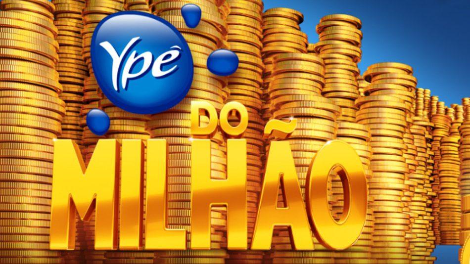 Promoção Ypê do Milhão 2021