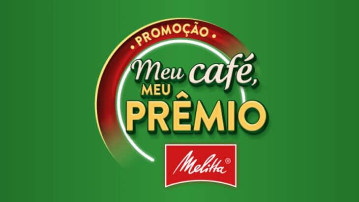Promoção Melitta Meu Café Meu Prêmio